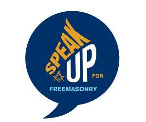 Speak up Speach bubble logo - 1200x1000