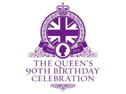 The Queen 90th Birthday Pic 3